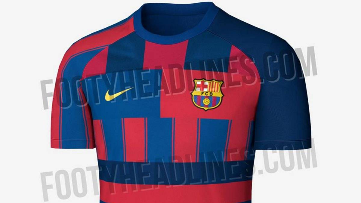 barcelona mash up kit leaked as com barcelona mash up kit leaked as com