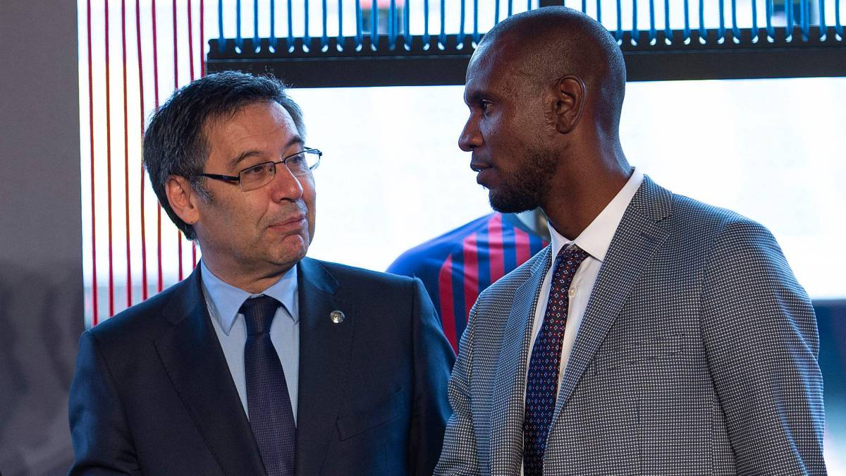 Barcelona must bring in €131 million from transfers in 2019