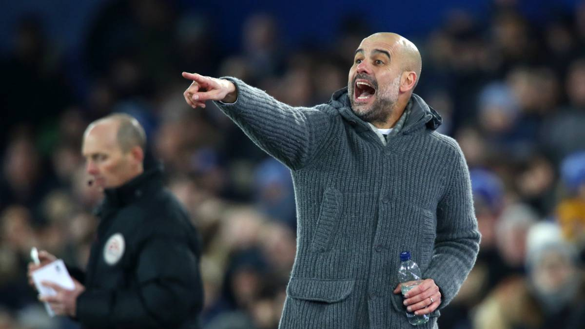 Guardiola Real Madrid Is Not Best Team Of The Decade As Com
