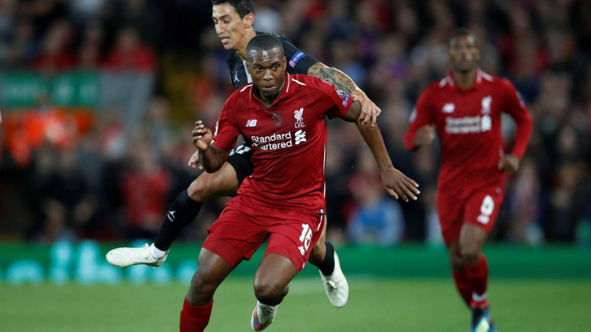 Image result for daniel sturridge 2019
