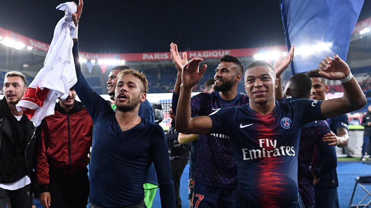 Chelsea case: Manchester City and PSG next up for UEFA - AS.com