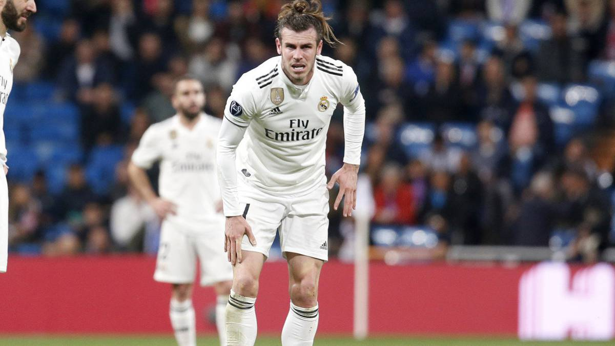newest 8d5dd 037fc Bale: Spurs wanted to take Real Madrid man on year-long loan ...
