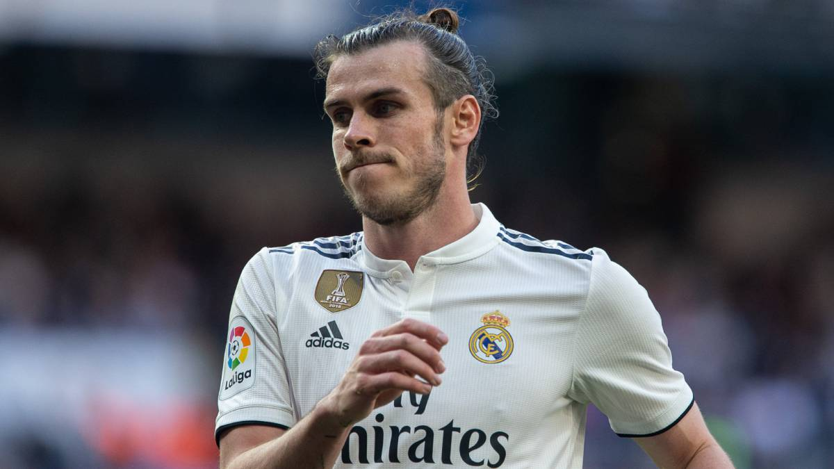 Tottenham Defender Has His Say Gareth Bale S Return To