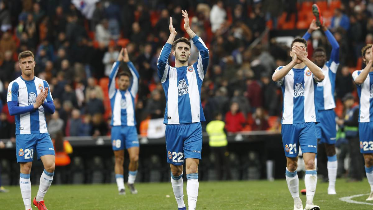 LaLiga club Espanyol rejects link with Spanish far-right party VOX ...