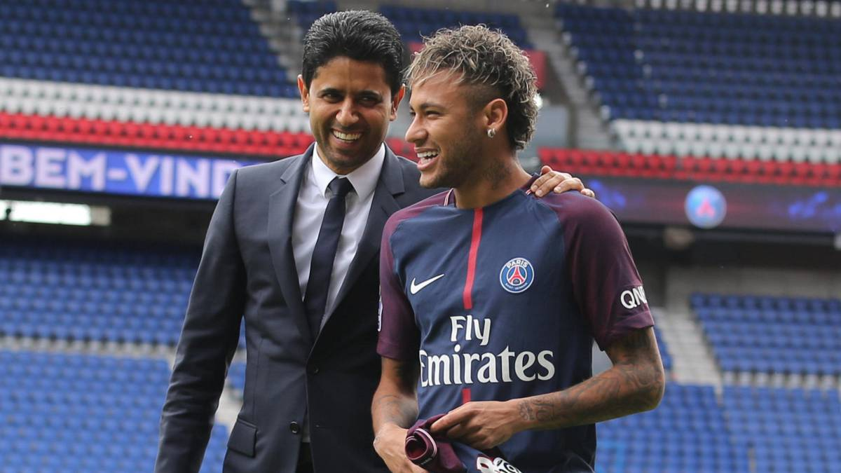 Psg Still Have To Come Up With E Million With Outgoings