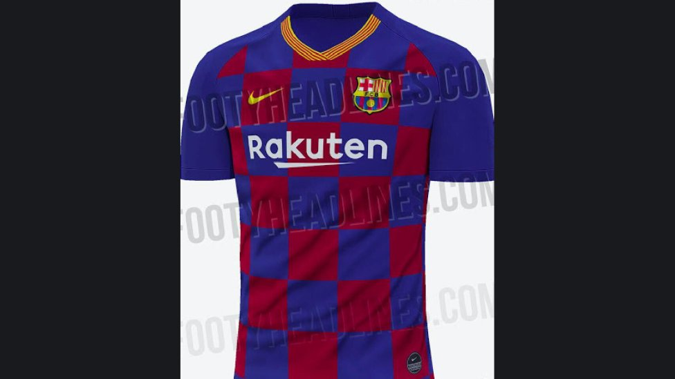 quality design 593a4 07ccd 2019/20 kits: New shirts leaked so far - Liverpool, Real ...
