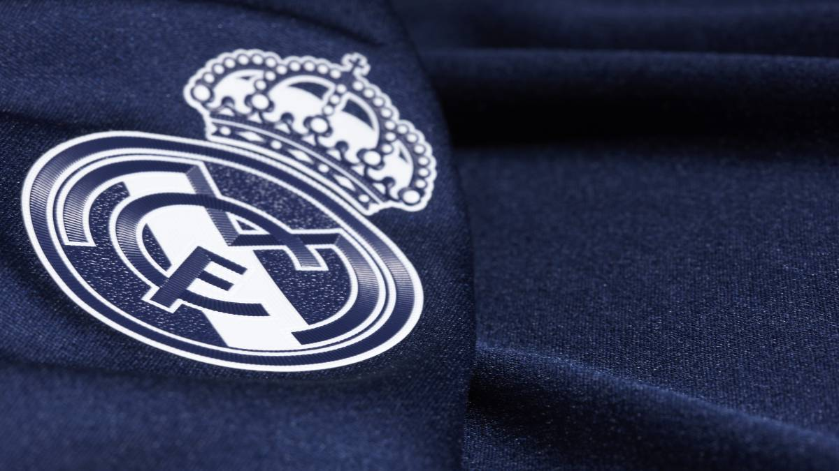 lowest price e3e80 5041f Real Madrid: First glimpse of the 2019/20 away kit - AS.com