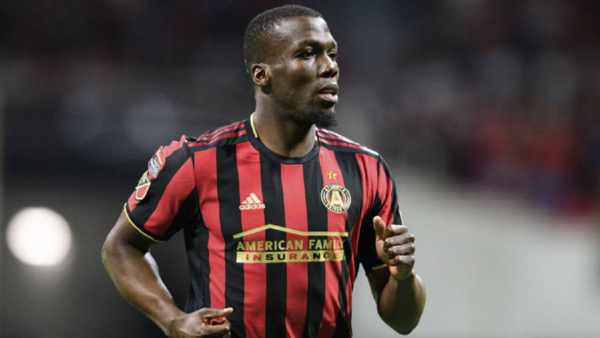 """new arrival e6aed 614d5 Florentin Pogba on his brother Paul: """"Things will happen ..."""