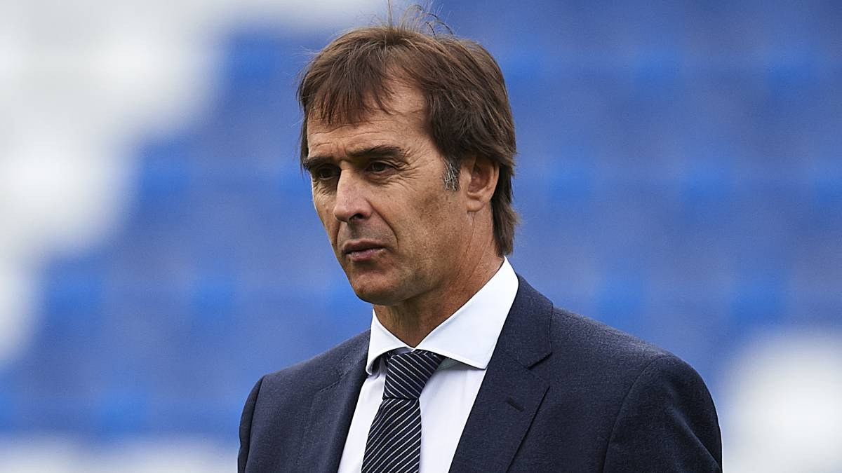 Lopetegui cited as possible Kovac replacement at Bayern Munich ...