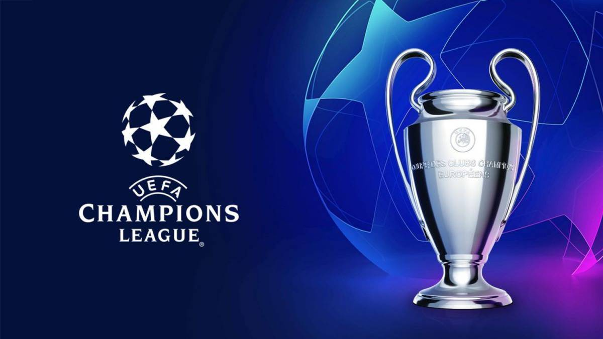 Champions League 2019 20 The Pots Are Taking Shape As Com
