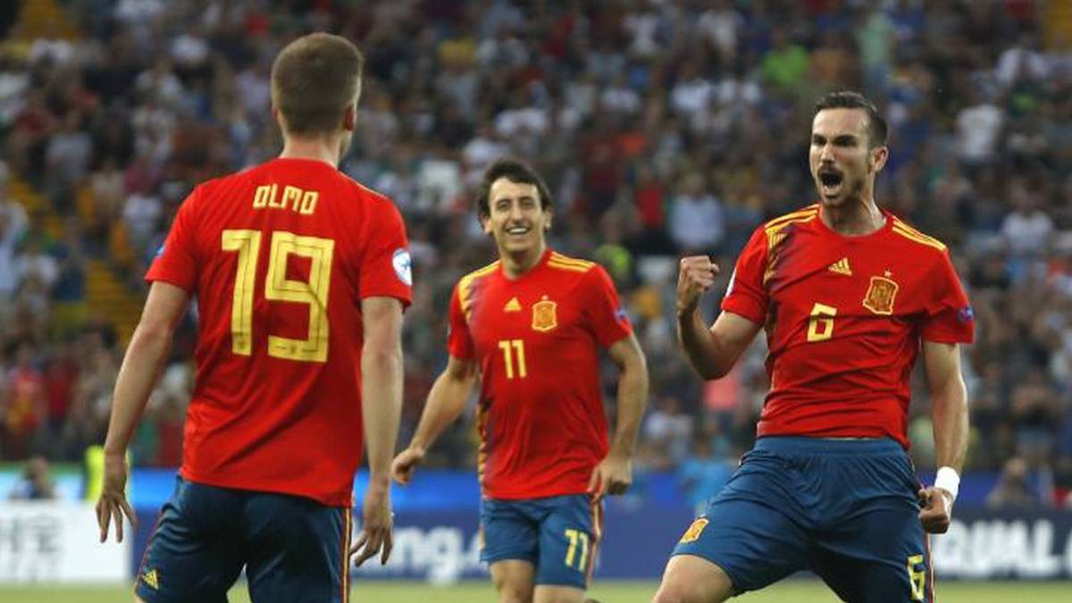 Spain line up friendlies against Germany and Netherlands before Euro 2020 -  AS.com