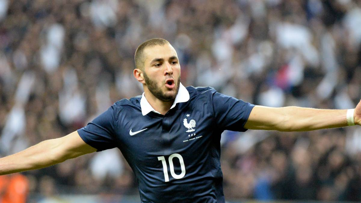 Benzema: debate on Les Bleus recall re-opens in France - AS.com