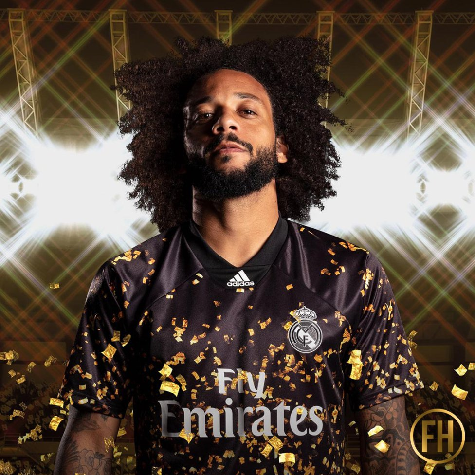 Discover Real Madrid's new kit in collaboration with EA Sports ...