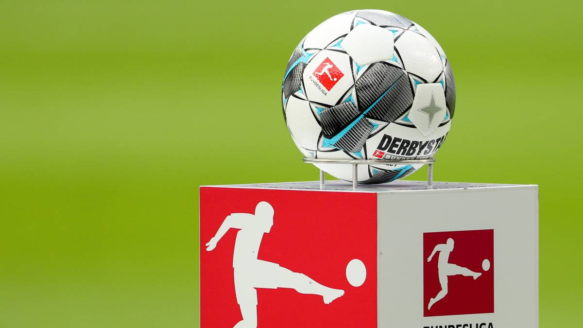 The Bundesliga Could Return On 9 May Behind Closed Doors As Com