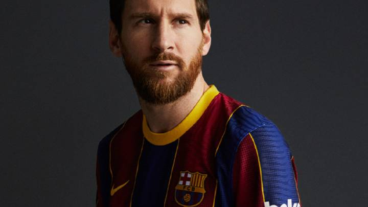 Luis Suarez Rakitic Dembele And Vidal Missing From Barcelona S New Shirt Photoshoot As Com