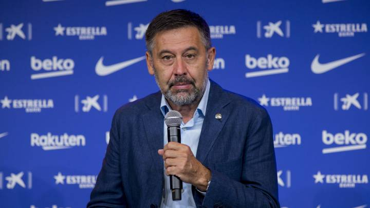 Barcelona | Bartomeu will resign if Messi stays... on one conditon - reports - AS.com