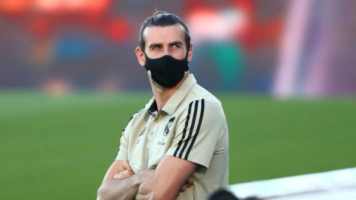 Tottenham ahead of United in the race to sign Gareth Bale - AS.com
