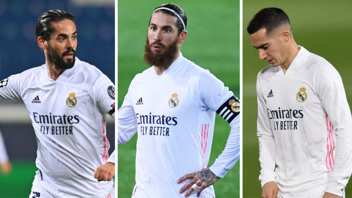 Real Madrid Real Madrid Squad Lacking Homegrown Players As Com