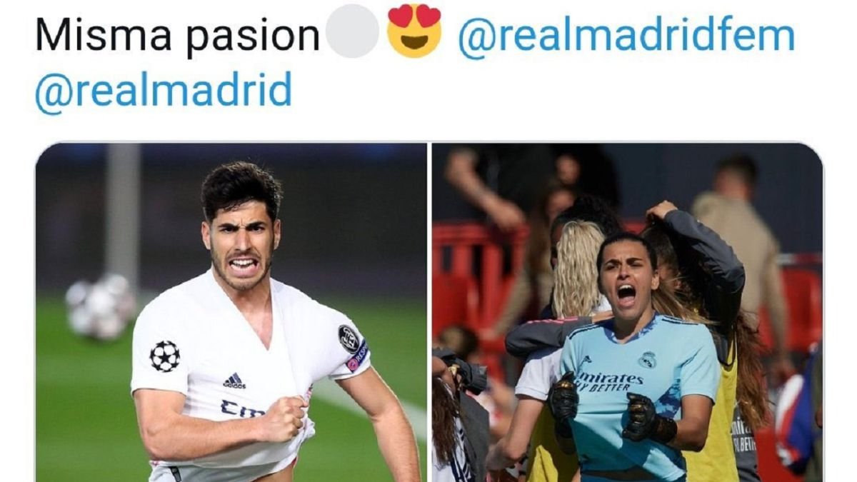 Maybe you would like to learn more about one of these? Real Madrid Marco Asensio And Others Show Support For Misa As Com