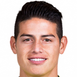James James David Rodríguez Ascom