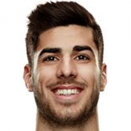 Photo of Marco Asensio