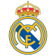Badge/Flag Real Madrid