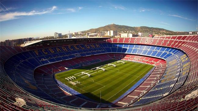 Ftbol club barcelona as address carrer darstides maillol 08028 barcelona barcelona view map location stopboris Image collections