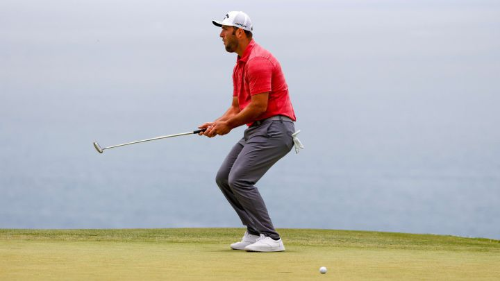 How Much Money Does Jon Rahm Earn For Us Open 2021 Win As Com