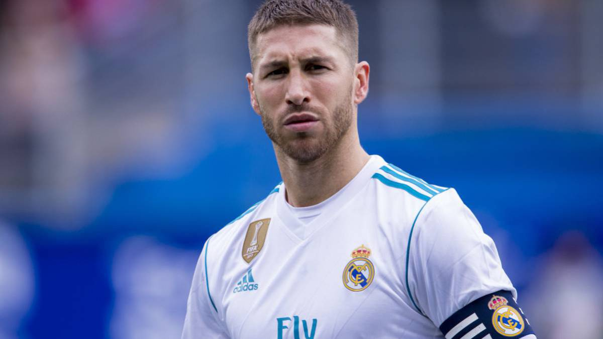 Sergio Ramos: What does Real Madrid man invest his money in? - AS.com