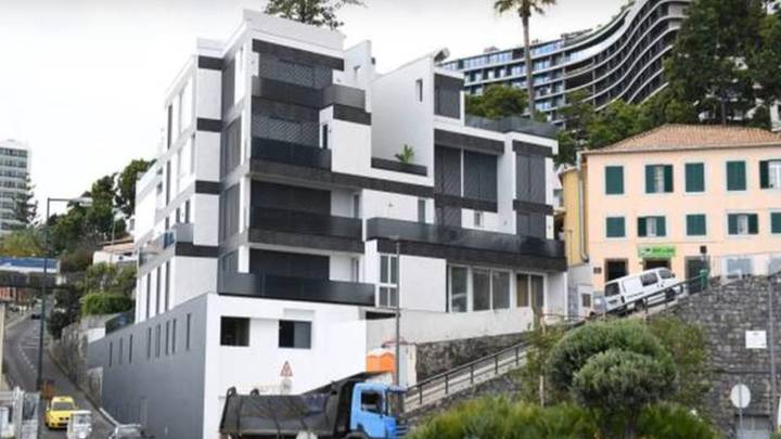 Cristiano Ronaldo S Family Home In Madeira Burgled As Com