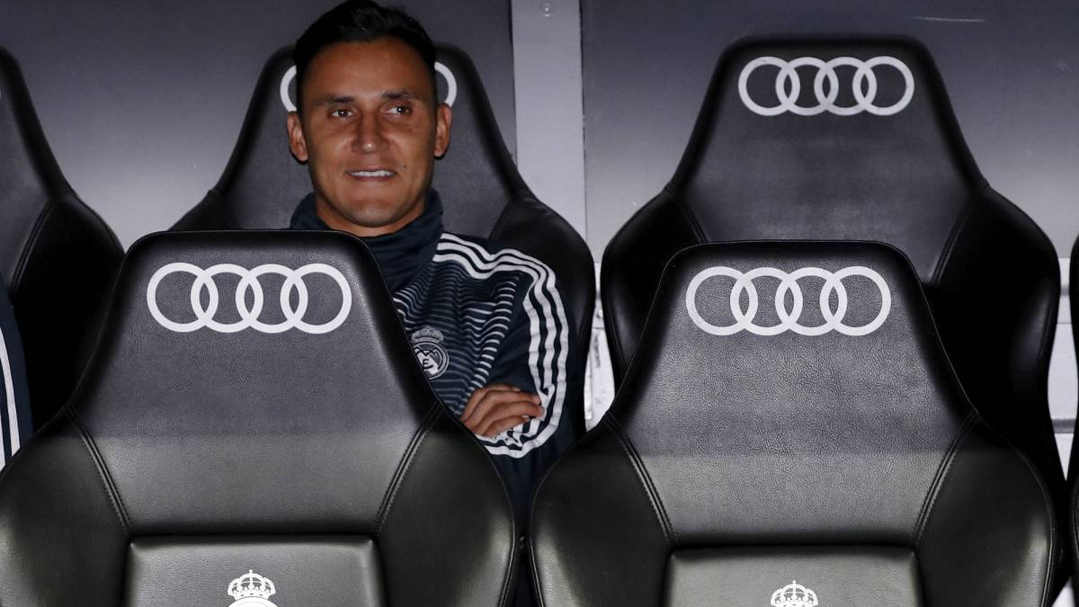 Superb Keylor Navas Inter Arsenal Roma Among Possible Suitors Beatyapartments Chair Design Images Beatyapartmentscom